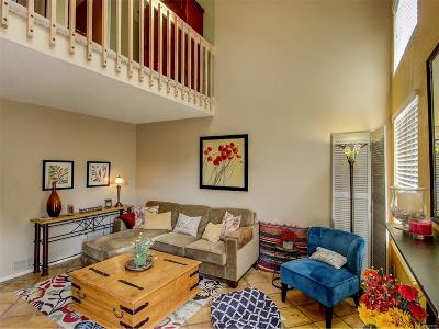 Highlands Ranch Condo/Townhouse Sold: 914 Summer Drive