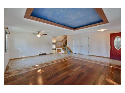 Arvada Single Family Home Active: 8407 Zephyr Court