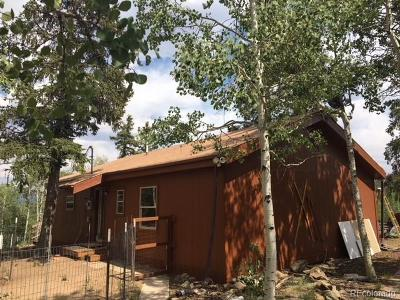 Jefferson Single Family Home Under Contract: 376 Deadwood Drive