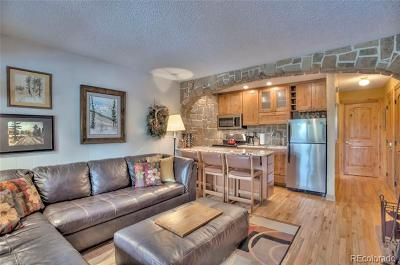Winter Park Condo/Townhouse Active: 477 Hi Country Drive #14