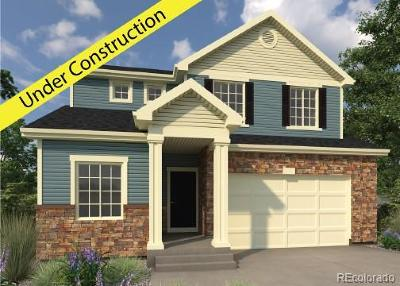 Johnstown Single Family Home Active: 4119 Greenwood Lane