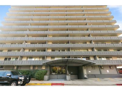 Alamo Placita, Capital Hill, Capitol Hill, Governor's Park, Governors Park Condo/Townhouse Active: 909 North Logan Street #10H