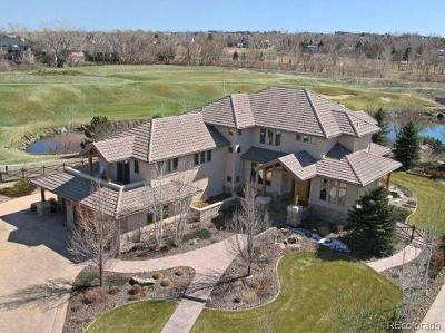 Westminster CO Single Family Home Active: $1,598,800