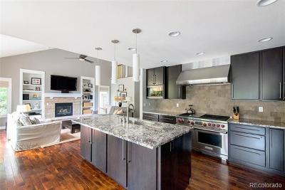 Boulder Single Family Home Active: 1170 Linden Avenue
