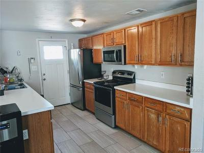 Commerce City Single Family Home Active: 7550 Krameria Drive