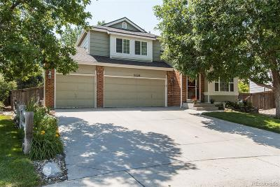 Highlands Ranch Single Family Home Active: 2028 Fendlebrush Street
