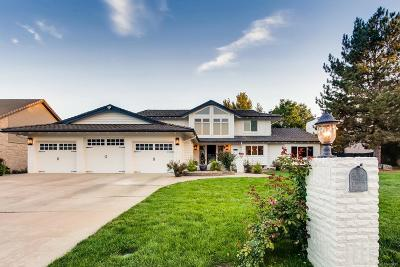 Arvada Single Family Home Active: 15426 West 72nd Place