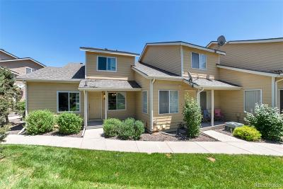 Longmont Condo/Townhouse Active: 500 Lashley Street #8