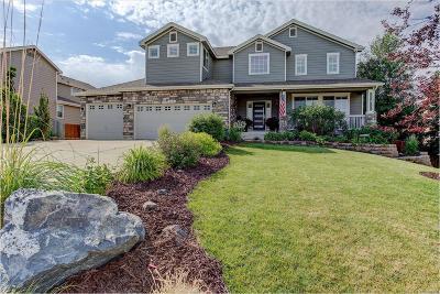 Erie Single Family Home Active: 860 Quintana Lane