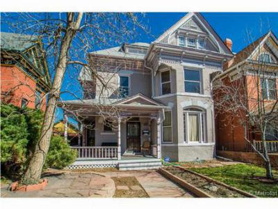 Single Family Home Sold: 224 South Lincoln Street