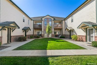 Northglenn Condo/Townhouse Under Contract: 11081 Huron Street #1005