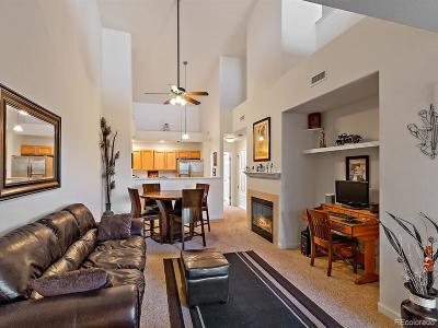 Denver Condo/Townhouse Active: 5800 Tower Road #908