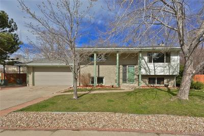 Boulder Single Family Home Active: 4744 Ashfield Drive