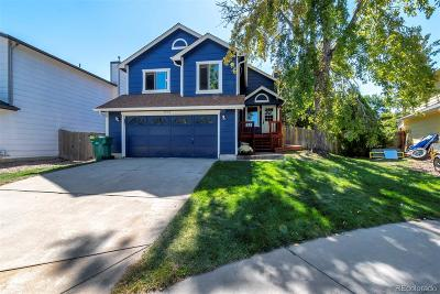 Broomfield CO Single Family Home Sold: $359,900