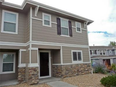 Rental Rented: 9058 Apache Plume Drive #F