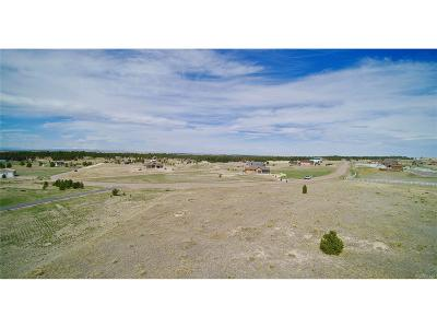 Elizabeth Residential Lots & Land Under Contract: 37330 Wild Horse Trail