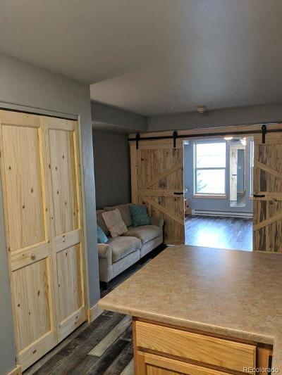 Steamboat Springs Condo/Townhouse Active: 2525 Cattle Kate Circle #4104