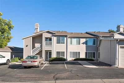 Highlands Ranch Condo/Townhouse Under Contract: 3857 Mossy Rock Drive #104
