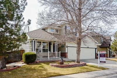 Highlands Ranch Single Family Home Active: 30 Sylvestor Place