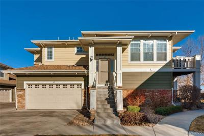 Northglenn Condo/Townhouse Active: 3000 East 112th Avenue #62