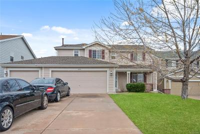 Aurora Single Family Home Active: 5251 South Riviera Circle