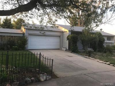 Aurora CO Rental Active: $2,375