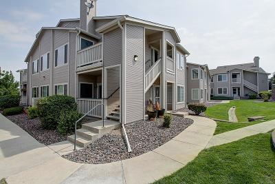 Highlands Ranch Condo/Townhouse Under Contract: 8334 Pebble Creek Way #204
