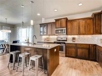 Fort Lupton Single Family Home Active: 7137 Parks Lane