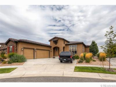 Single Family Home Sold: 2342 South Juniper Way