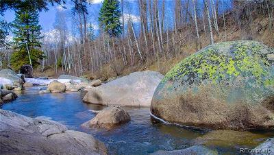 Steamboat Springs Residential Lots & Land Active: 1080 Graystone Court