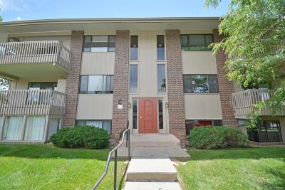 Boulder CO Condo/Townhouse Active: $435,000