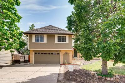 Aurora Single Family Home Active: 3414 South Ouray Way