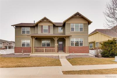 Longmont Single Family Home Active: 220 Homestead Parkway