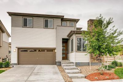 Commerce City Single Family Home Active: 10930 Richfield Circle