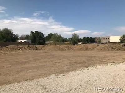 Lakewood CO Residential Lots & Land Active: $1,500,000