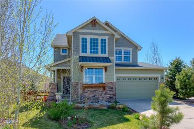 Lyons Single Family Home Under Contract: 122 Noland Court