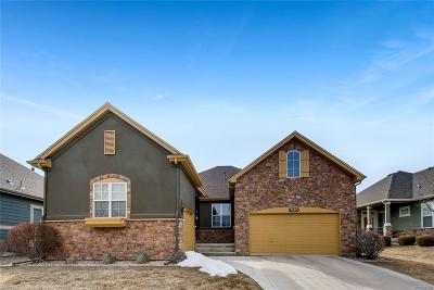 Arvada Single Family Home Active: 7483 Isabell Circle