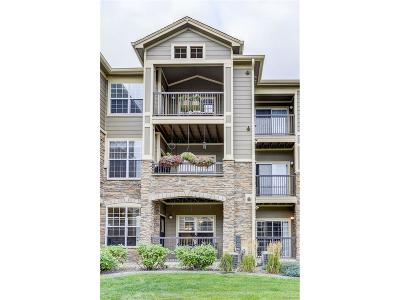 Erie Condo/Townhouse Under Contract: 3000 Blue Sky Circle #11-103