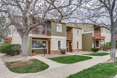 Boulder Condo/Townhouse Under Contract: 800 West Moorhead Circle #F