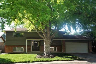 Denver CO Single Family Home Active: $418,000