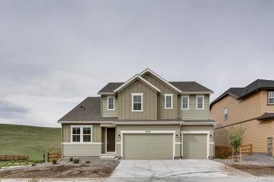 Arvada Single Family Home Active: 9490 Umber Way