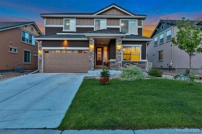 Erie Single Family Home Active: 187 Summit Way