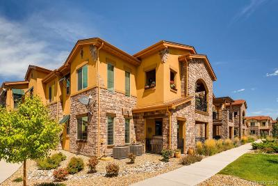 Highlands Ranch Condo/Townhouse Active: 2262 Primo Road #103