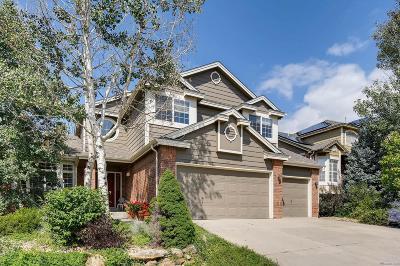 Superior Single Family Home Under Contract: 832 Eldorado Drive
