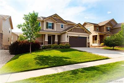 Anthem, Anthem Highlands, Anthem Hills, Anthem Ranch Single Family Home Active: 15937 Antora Peak Drive