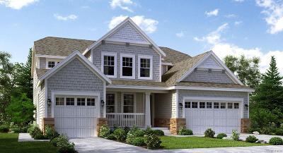 Thornton Single Family Home Under Contract: 14129 Glencoe Street