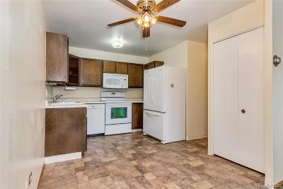 Denver Condo/Townhouse Under Contract: 660 South Alton Way #1C