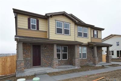 Aurora Condo/Townhouse Active: 23101 East Jamison Drive