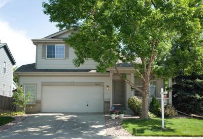 Erie Single Family Home Active: 2662 Betts Circle