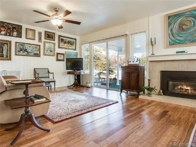 Condo/Townhouse Sold: 3922 South Atchison Way #C